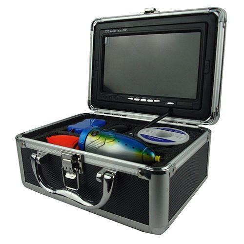 Подводная камера для рыбалки AVT 997L
