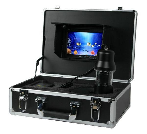 Камера для рыбалки и подводного наблюдения AVT ALL-ROUND-R 50