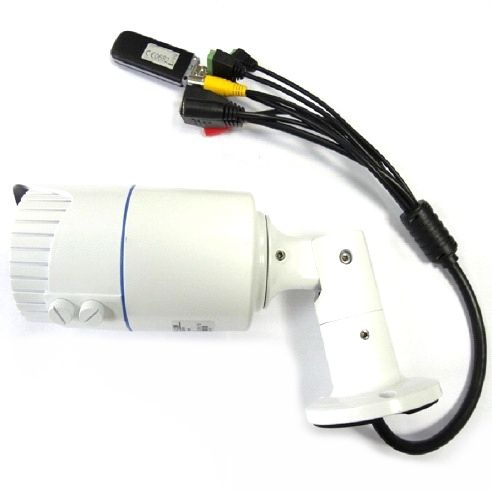 Уличная 3G камера AVT DOZOR ST-IP115MF-2.2M