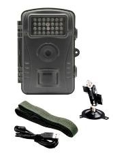Фотоловушка (охотничья камера) AVT HUNT DOZOR 2