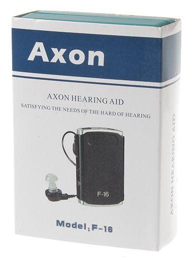Усилитель звука Axon F-16 выносной