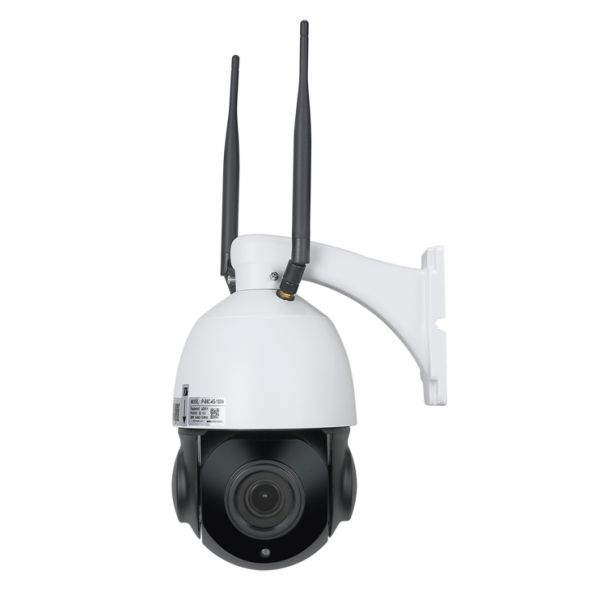 Уличная 4G поворотная камера DOZOR B6C zoom 22X