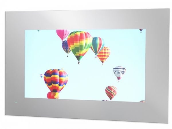 "Встраиваемый телевизор для кухни AVEL AVS270FS 27"" DVB-T2 Magic Mirror"