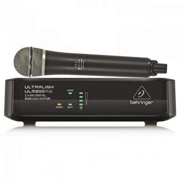 Радиосистема вокальная Behringer ULM300MIC