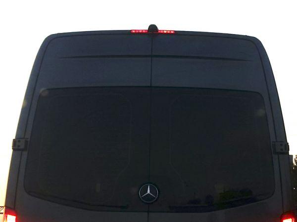 Штатная камера заднего вида AVIS AVS325CPR 141 для автомобилей MERCEDES-BENZ/ VOLKSWAGEN