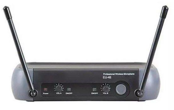 Радиосистема вокальная B&G EU-48A (пара)