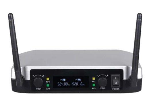 Радиосистема вокальная B&G EU-90B (пара)