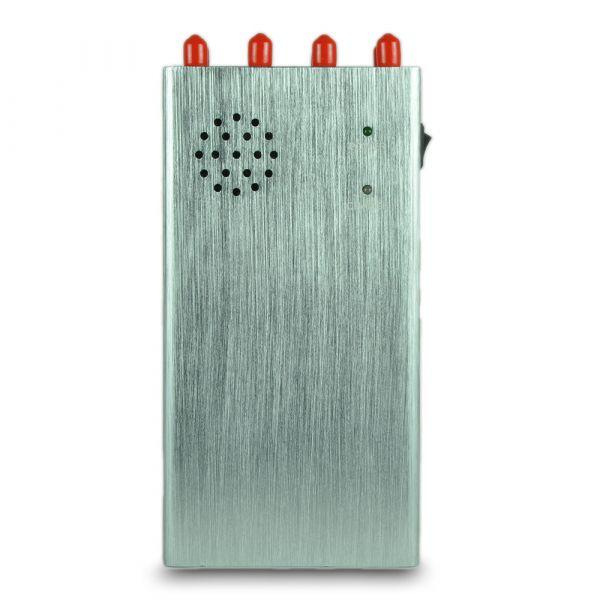 Подавитель сотовой связи и навигации Терминатор 20G