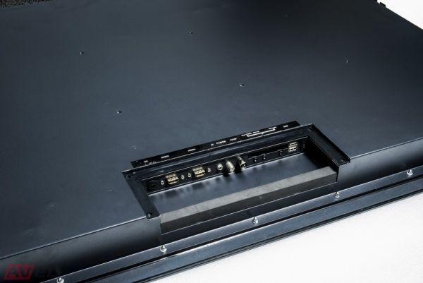 Телевизор в зеркале AVS550SM (Magic Mirror)