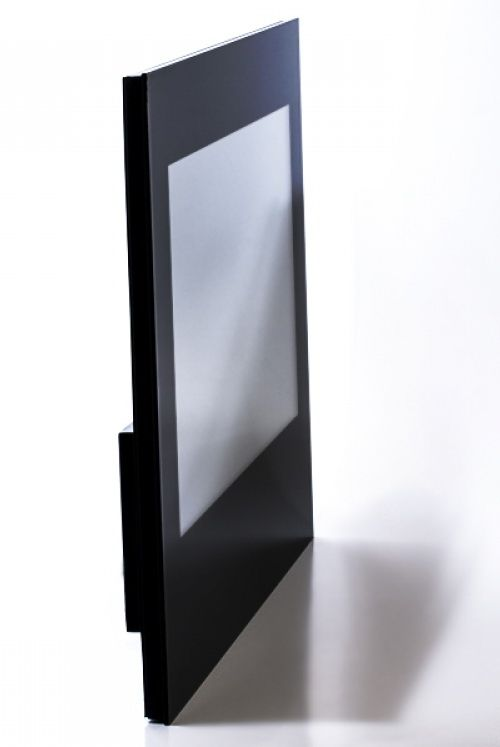 "Встраиваемый телевизор для кухни AVEL AVS220K 21.5"" DVB-T2 Black"