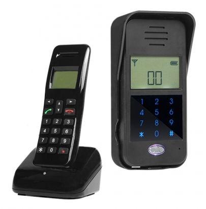 Аудиодомофон AVT Digital TC-300A беспроводной