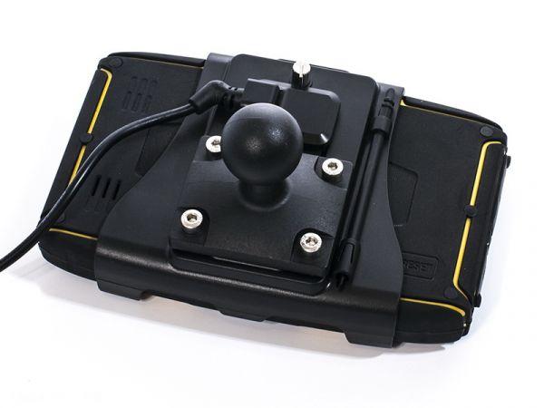 """Навигатор для мотоцикла AVIS DRC050A с экраном 5"""" на Android"""