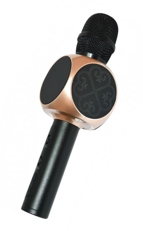 Bluetooth микрофон-караоке со встроенными динамиками Su Yosd YS-82