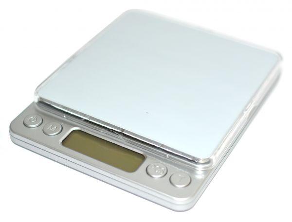 Электронные карманные весы 267 (3000гр)