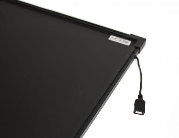 LED доска 50x70 см