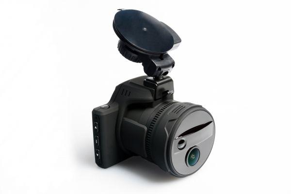 Автомобильный Видеорегистратор TrendVision Combo