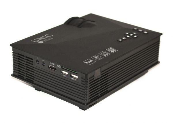 Проектор Uni-Link UNIC UC46 Wi-Fi