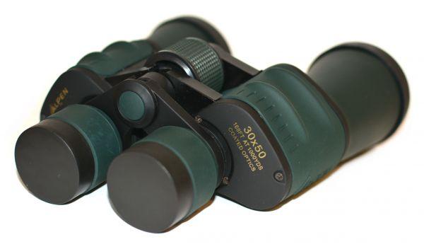 Бинокль Binoculars 30x50 168FT
