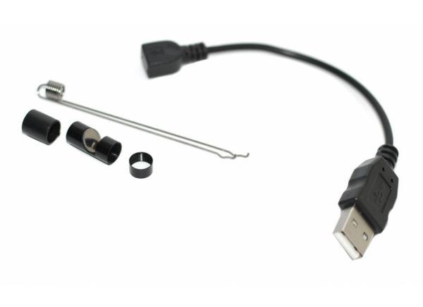 Инспекционная камера MK 5,5-10m USB-micro эндоскоп