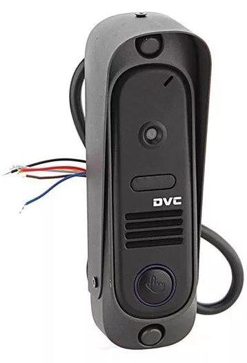 Вызывная панель видеодомофона ROKA DVC-412 COLOR