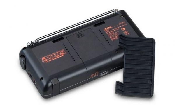 Радиоприемник Degen DE-1128