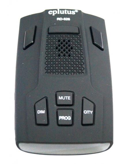 Антирадар (радар-детектор) Eplutus RD-526