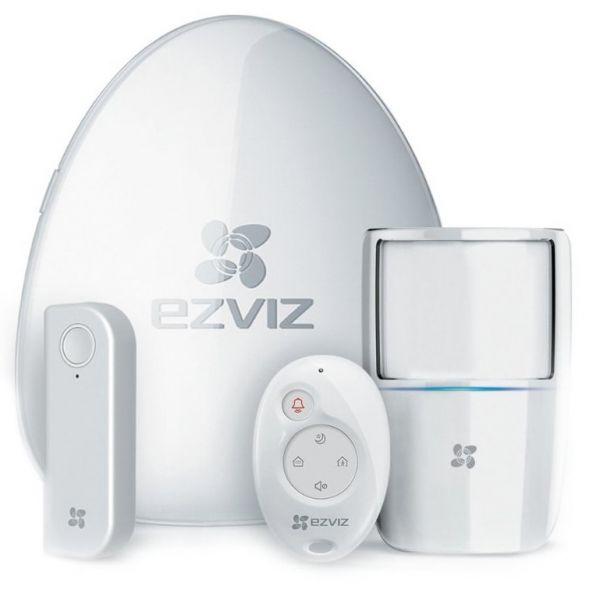 Wi-Fi комплект «Умного дома» Ezviz BS-113A