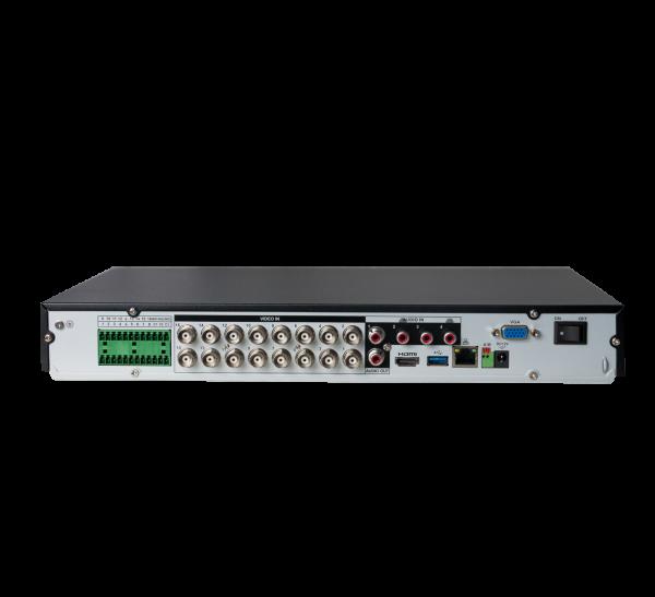 Видеорегистратор гибридный ST-XVR160 PRO D 2HDD
