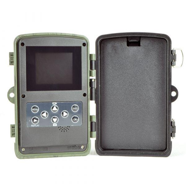 Фотоловушка Филин 800 MMS 4G LTE с оповещением