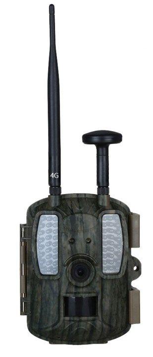 Фотоловушка Филин 120 4G GPS