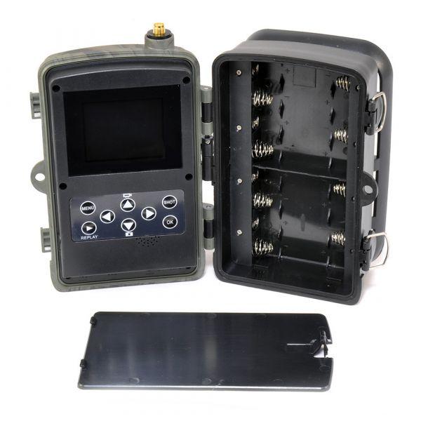 Фотоловушка Филин 300 MMC 2G