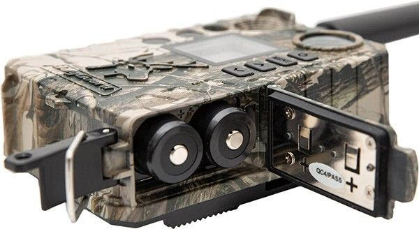 Фотоловушка BolyGuard BG310-M 4G MMS/GPRS АКБ