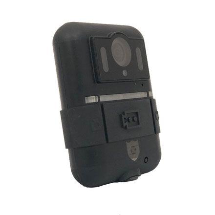 Носимый видеорегистратор BODY-CAM Y-0 Wi-Fi