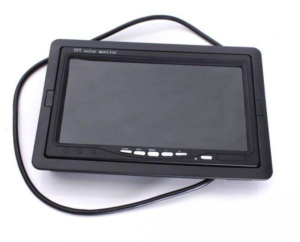 """Монитор для видеонаблюдения MK 7"""""""