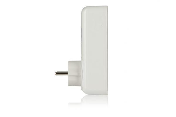 Умная GSM розетка Телеметрика Т20 (ведомая для T40)
