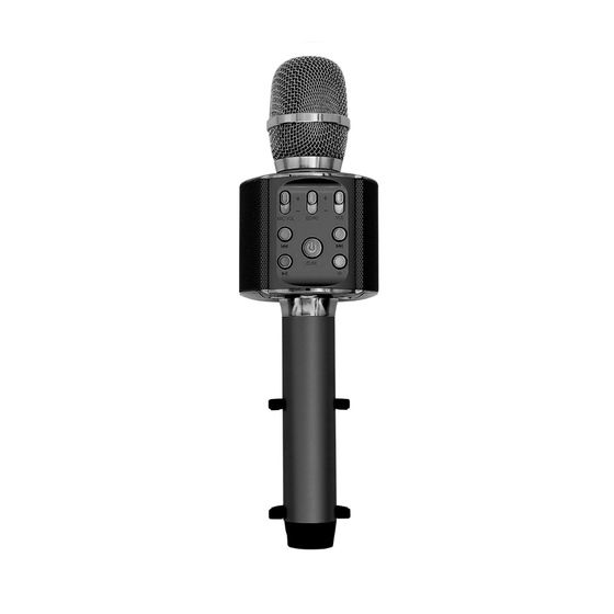 Bluetooth микрофон караоке с динамиками Happyroom H60