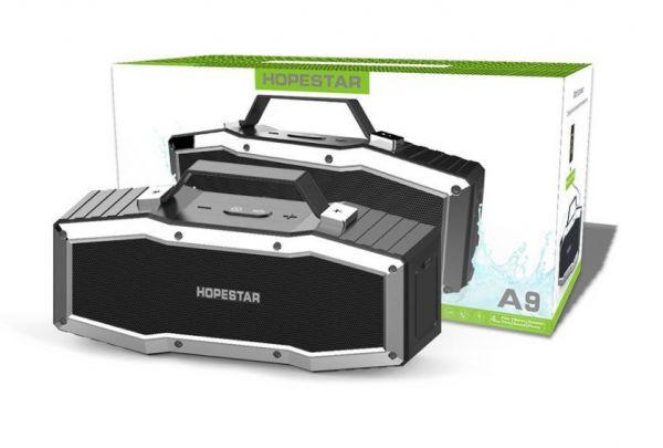 Портативная колонка HOPESTAR A9
