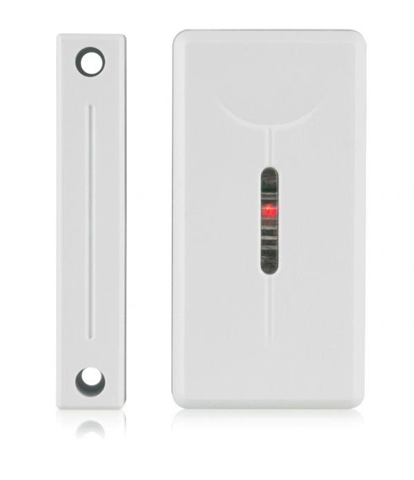 Магнитоконтактный датчик открытия двери HX-DS03