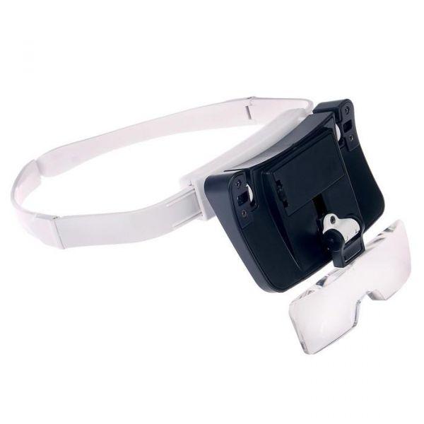 Бинокулярные очки (Лупа) NGY TH-9203