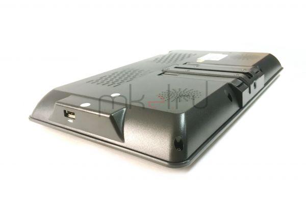 Портативный телевизор Eplutus EP-101T с АКБ и встроенным цифровым тюнером