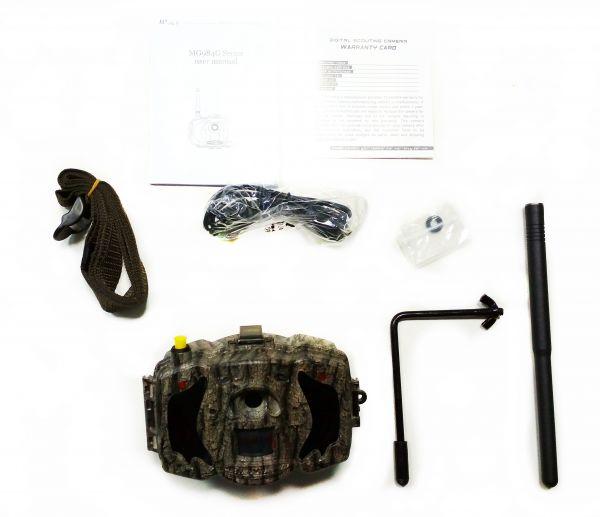 Фотоловушка BolyGuard MG984G-30M