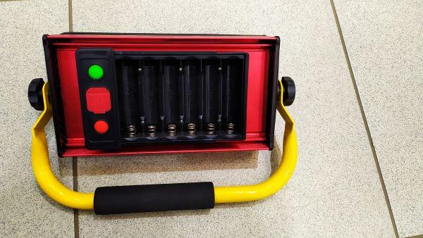 Светодиодный фонарь-прожектор CREE YD-1192