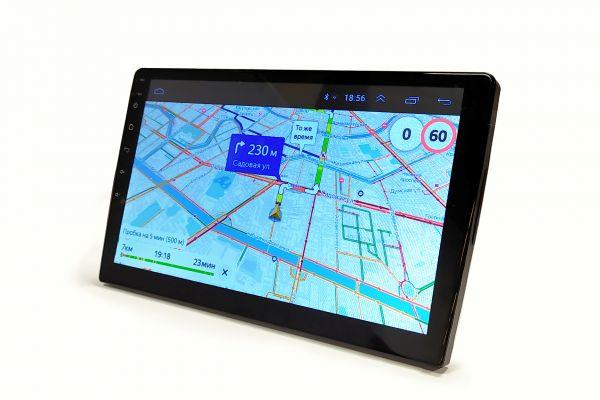 Универсальная Магнитола 2DIN XPX 9AZ на Android