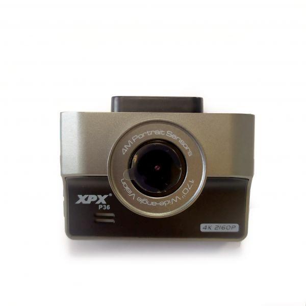 Автомобильный видеорегистратор XPX P36 с креплением на магните