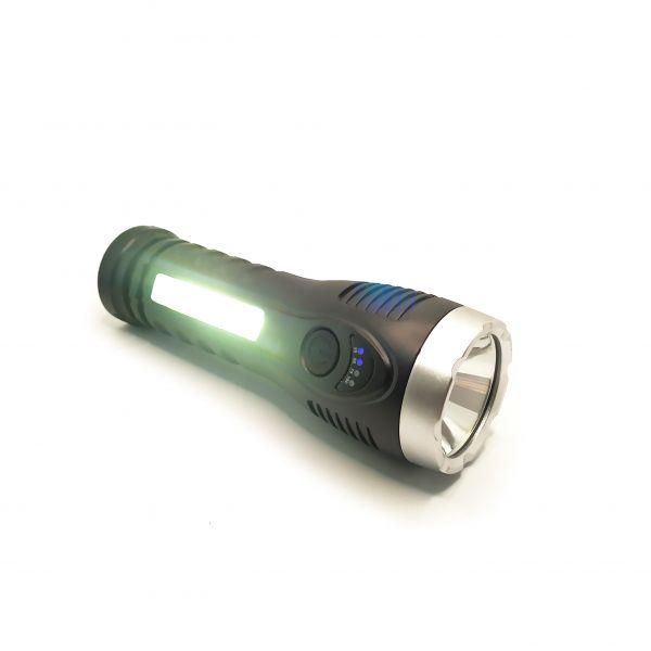 Светодиодный фонарь X-BALOG BL-C146 (H-856)