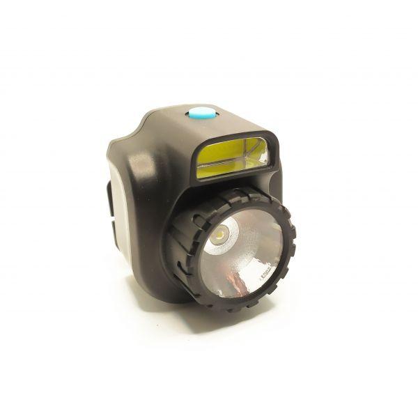 Налобный фонарь IUMEN NF-T837