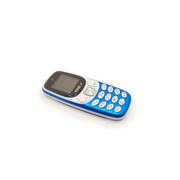 Мини телефон TINSTAR BM777