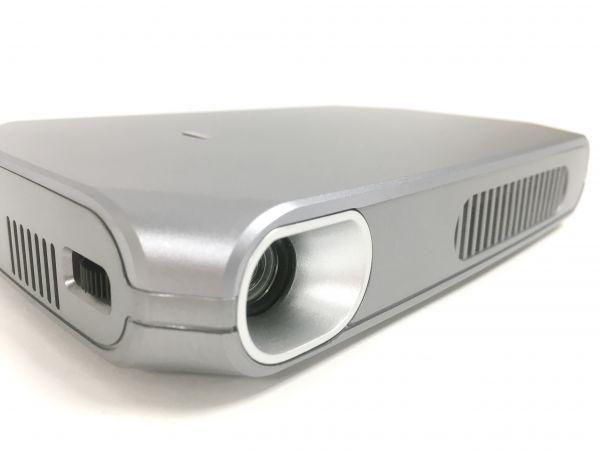 Проектор LED mini DLP smart Rigal RD-603 с АКБ