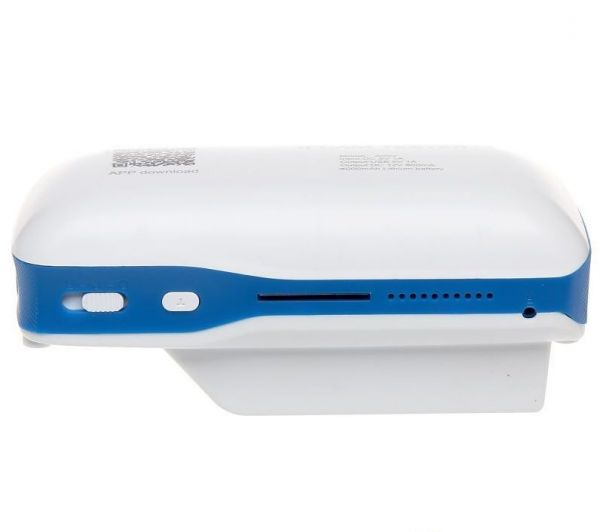 Тестер IP камер IPCT2