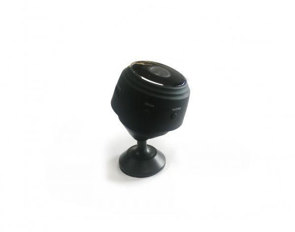 Миниатюрная широкоугольная Wi-Fi камера A9